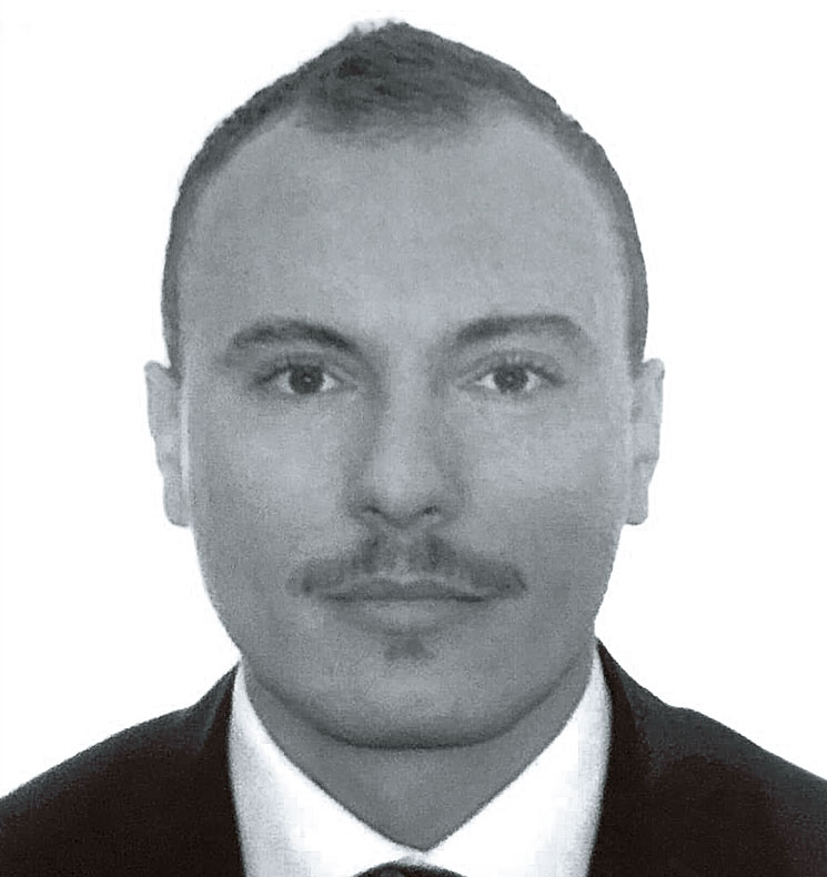 Salvatore Genovese